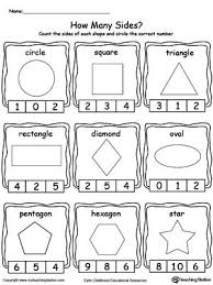 best 25 kindergarten worksheets ideas on pinterest homeschool