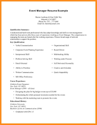 Job Resume Samples No Experience by 6 Resume Examples No Experience Mystock Clerk
