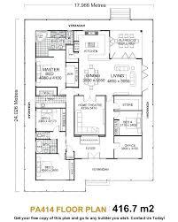 floor planner free one floor house plan processcodi