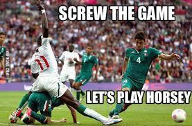 Soccer Player Meme - soccer memes 9gag