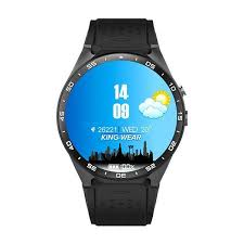 smartwatch android kw88 premium android ios smartwatch phone