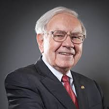 books recommended by warren buffett the ceo library