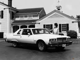 curbside classic 1978 pontiac bonneville brougham u2013 no pontiac