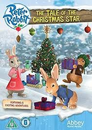 rabbit dvds rabbit the tale of the christmas dvd co uk