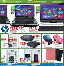 laptops black friday walmart announced black friday deals of electronics computers