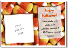printable halloween party invitation templates halloween cards to
