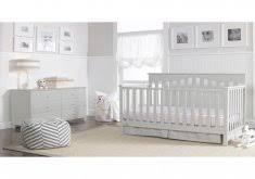 Broyhill Convertible Crib Nursery Furniture Nc Broyhill Messina 4 In 1