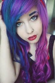 Colorful Hair Dye Ideas Scene Hair Color Ideas For Girls Platinum Blonde Hair Colors For