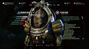mass effect andromeda combat gameplay combat profiles squads