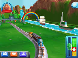 thomas u0026 friends magic tracks android apps on google play