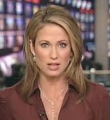 amy robach hairstyle amy robach takes over good morning america