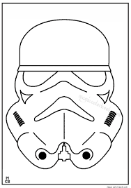 printable star wars coloring pages coloring book