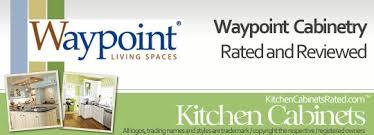 Kitchen Cabinets Brand Names Waypoint Kitchen Reviews Waypoint Kitchen Cabinets Reviewed