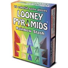 looney pyramids looney labs