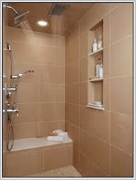 Corian Shower Shelf Recessed Shower Shelf Recessed Shower Shelf Tile How To Blue