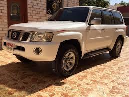 nissan safari 2014 used cars nissan patrol safari 2010 v6 for 95 000 dhs