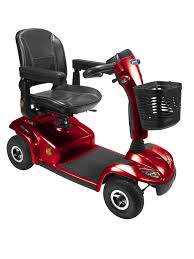 leo mobility scooter