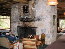 virtual tour of oregon caves chateau interior public areas