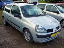 renault clio 2006 renault clio 1 6 2006 auto images and specification