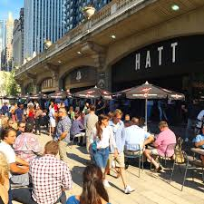 tiny hatt opens on chicago riverwalk