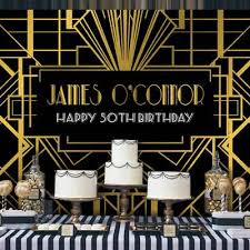 50th birthday party themes 100 50th birthday party ideas by a professional party planner