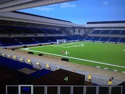 minecraft sports stadium ibrox stadium mcx360 show your creation archive minecraft