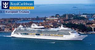 royal caribbean cruises to europe european royal caribbean cruise