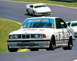 bmw rally car 1993 bmw m5 e34 imsa race car drive my blogs drive