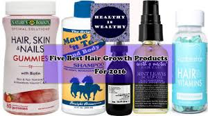Vitamins That Help With Hair Growth Five Best Hair Growth Supplements For 2017 Hair Growth Products