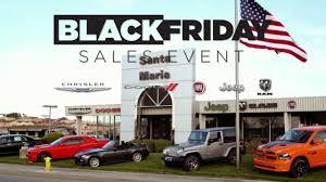 black friday car sales santa maria chrysler dodge jeep ram fiat black friday sales