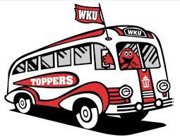 Wku alumni association 2017 football fan bus trip illinois