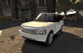 land rover mod gta gaming archive
