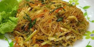 cara membuat mie goreng cur wortel resep mie bihun goreng cur sayur lezat vemale com