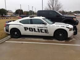 police charger league city police dodge charger w spoiler texas policevehicles