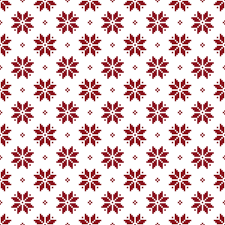 christmas pattern simple christmas pattern seamless vectors 03 vector christmas