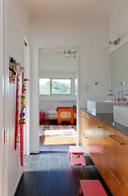 looking toddler step stool in bathroom modern with toddler bed