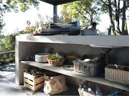 meuble cuisine d été meuble cuisine d ete des cuisines dactac pour tous les styles