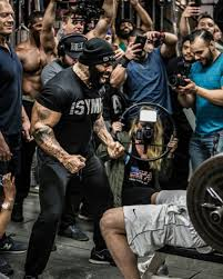 ct fletcher age height weight images bio