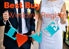 best wedding registries creating experiences best buy wedding registry beyond beauty