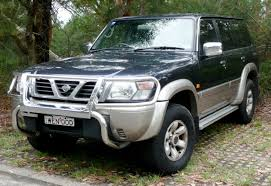 nissan patrol 1991 nissan patrol 4 5 1997 auto images and specification