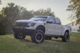 Ford Raptor White - the 100k ford raptor offroadwtf offroad videos offroadwtf