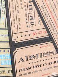 admission ticket template word voucher certificate template