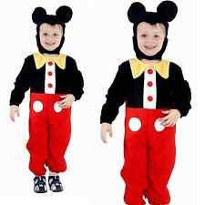 mickey mouse toddler costume mickey mouse costume ebay