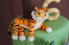 Cake Decorating Figures How To Make Sculpting Jungle Animals Out Of Modeling Chocolate Sweet Dreams