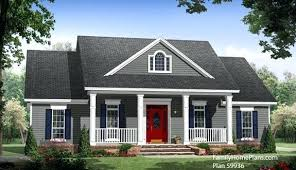 house plans with front porch house plans front porch open front porch on small country house plan