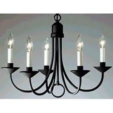Black Iron Chandeliers Fair Black Iron Chandelier For Your Home Decor Ideas With Black