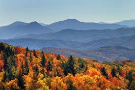 North Carolina mountains images 5 north carolina hikes worth taking this fall point of blue jpg