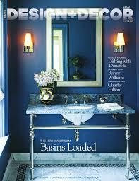 Home And Decor Magazine Press Beth Krupa Interiors