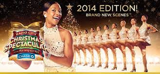radio city spectacular starring the rockettes at gaylord