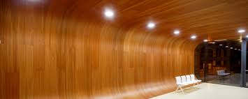 curved wood wall curved wood ceilings spigogroup curved wood walls